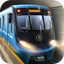 Subway Simulator 3D file APK Free for PC, smart TV Download