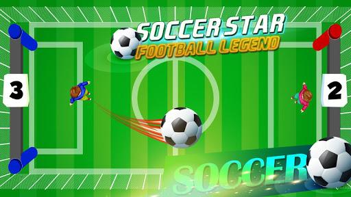 Soccer Stars Football Legend - World Champs 1.1.2 screenshots 1