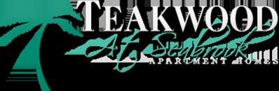 Teakwood at Seabrook Apartments Homepage
