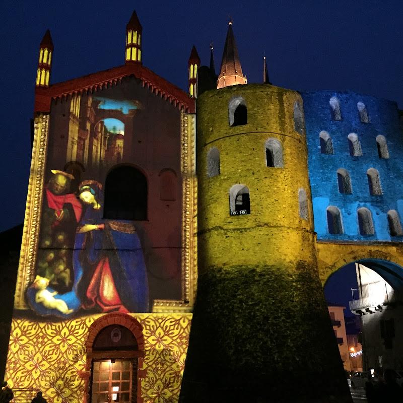 Natale alla cattedrale di Susa di  Antonella Giuliani