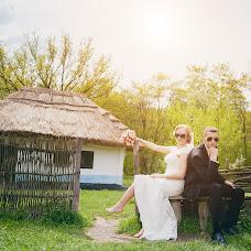 Wedding photographer Olga Kambur (Androla). Photo of 08.10.2015