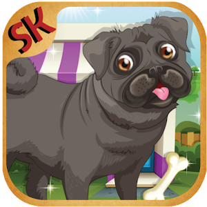 pug care game download pug makeover doctor game apk on pc download 5112