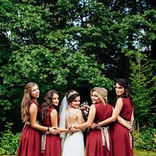 Wedding photographer Mikola Mukha (mykola). Photo of 31.10.2017