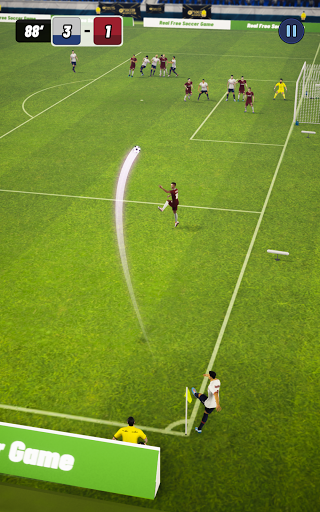 Soccer Super Star modavailable screenshots 15