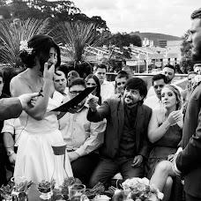 Wedding photographer Júlio Crestani (crestani). Photo of 18.12.2017