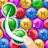 Jewel Stars-Link Puzzle Game Icône