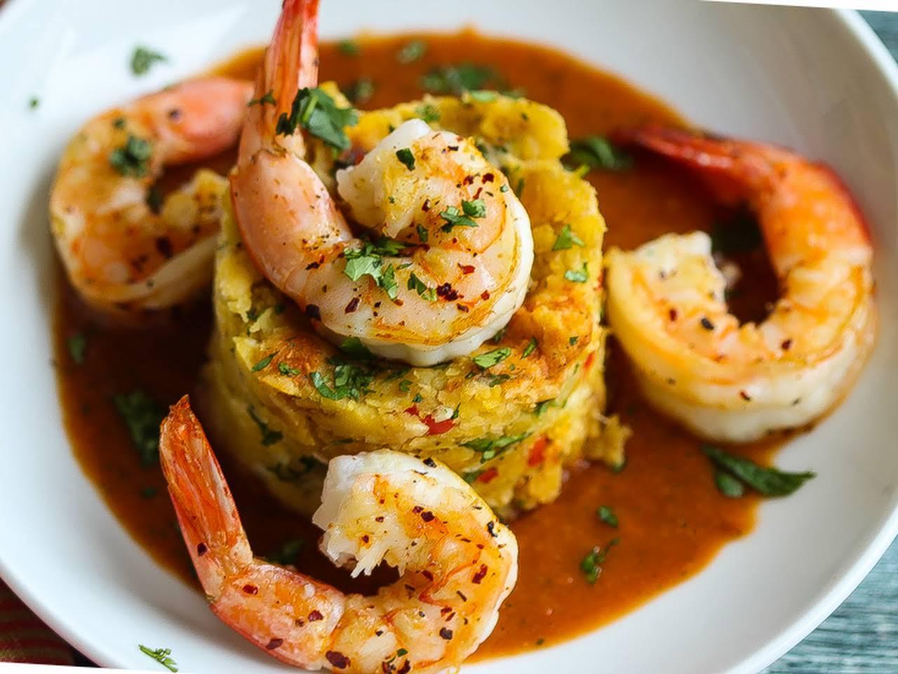 10 Best Plantain and Shrimp Recipes   Yummly