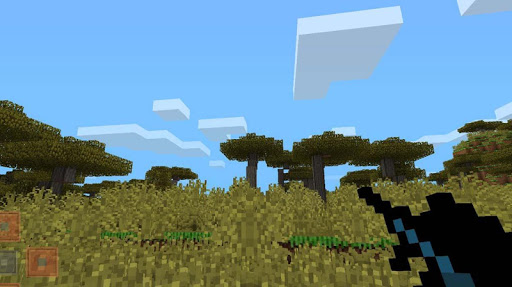 MiniCraft (Pocket Edition) 1.8.2 7