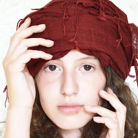 by OL JA - People Portraits of Women