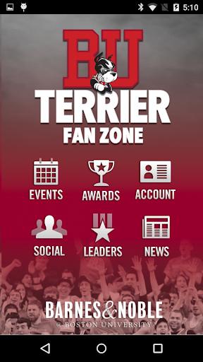 Terrier Fan Zone