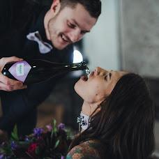 Wedding photographer Alya Allokha (alyaalloha). Photo of 17.01.2018