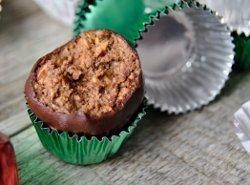 Homemade Ferrero Rocher Recipe