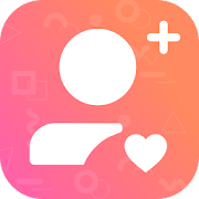 IG Real Followers & Likes Booster - get followers+