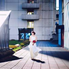 Wedding photographer Nika Zavyalova (Fotlisa). Photo of 09.12.2015