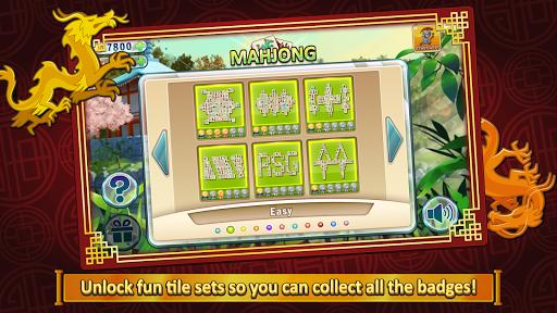 Simple Mahjong  screenshots 17