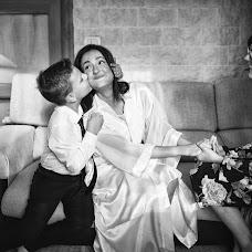 Wedding photographer Silviu Bizgan (silviubizgan). Photo of 12.04.2018