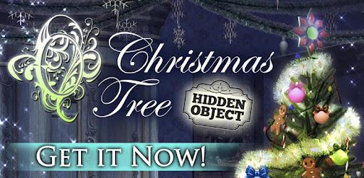 Приложения в Google Play – Hidden Object - Christmas Tree