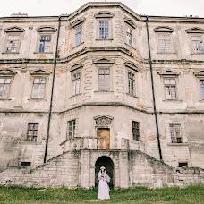 Wedding photographer Irina Khliboyko (irkakvitka). Photo of 09.11.2017