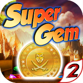 Super Gem 2 - The Jewels