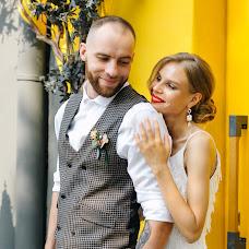 Svatební fotograf Olga Golovizina (Golovizina). Fotografie z 24.12.2018