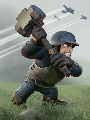 War Heroes: Strategy Card Game for Free 2.9.2 screenshots 15