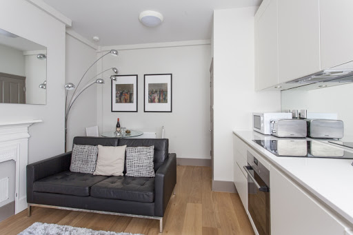 Cleveland Residences Fitzrovia Serviced Apartments