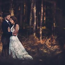 Wedding photographer Jakub Wójtowicz (wjtowicz). Photo of 21.11.2015
