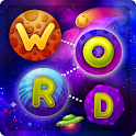 Word Galaxy - Word Link Puzzle Game icon