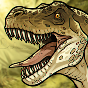 How to draw dinosaurs android apps on google play how to draw dinosaurs screenshot thumbnail ccuart Gallery