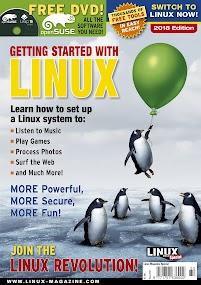 Linux  Magazine Special- screenshot thumbnail