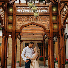 Wedding photographer Anna Aslanyan (Aslanyan). Photo of 19.06.2017