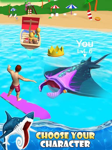 Shark Attack screenshot 20