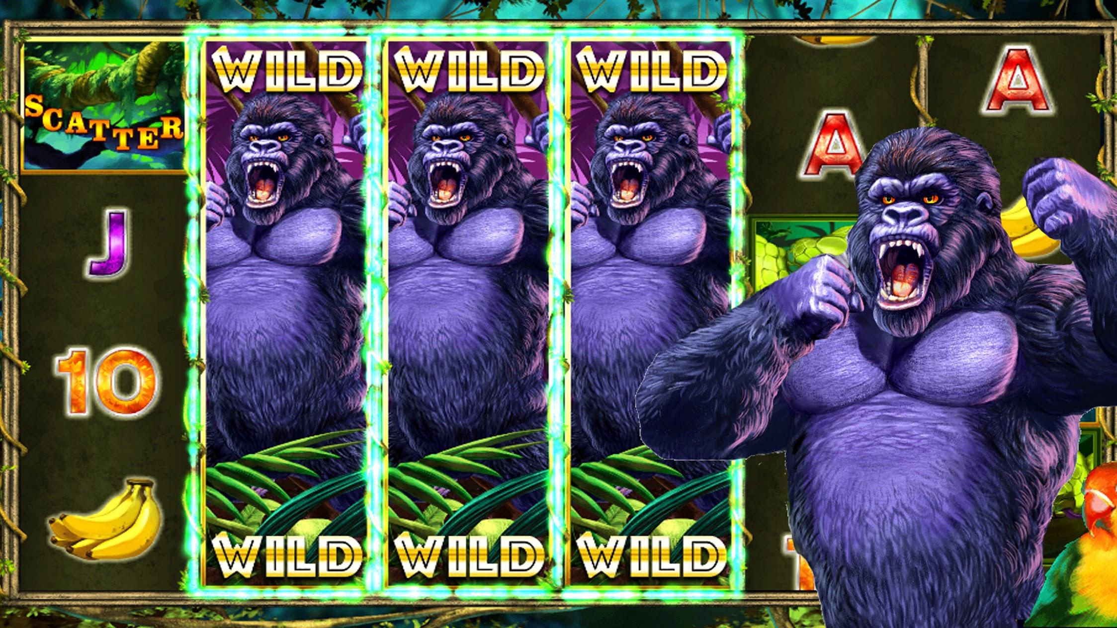 Jackpot Interactive - Free Casino Slots