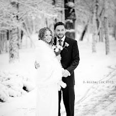 Wedding photographer Sergey Mikhaylov (borzilio). Photo of 23.03.2013
