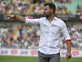 Ivan Leko retient 21 joueurs: Cools toujours absent, Rezaei de retour
