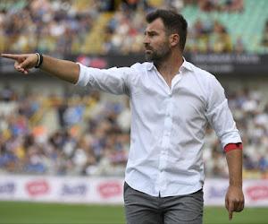 Ivan Leko retient 21 joueurs: un espoir belge toujours absent, Rezaei de retour
