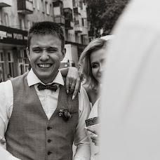 Wedding photographer Milana Sharipova (adelimila). Photo of 16.07.2018