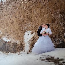 Wedding photographer Tatyana Volgina (VolginaTat). Photo of 28.01.2016