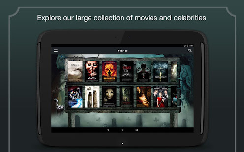 Download Horror Movies For PC Windows and Mac apk screenshot 7