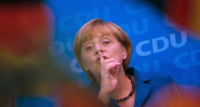 """STOP Immigrazione di massa: """"tacitamente la Germania copia la Svizzera.."""""""