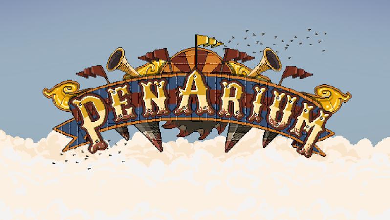 Penarium v1.0