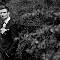 Bryllupsfotograf Roma Savosko (RomanSavosko). Foto fra 16.12.2018