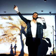 Wedding photographer Dmitriy Livshic (Livshits). Photo of 07.12.2015