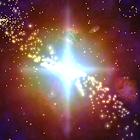 Universe Music Visualizer - Premium version icon