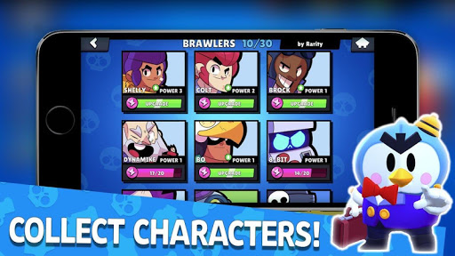 Box simulator for Brawl Stars modavailable screenshots 6