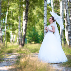 Wedding photographer Evgeniy Zavrazhnov (dreamerchel). Photo of 01.08.2017