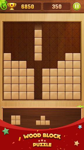 Wood Block Puzzle 2020 screenshot 8