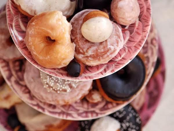 Serious Eats - Easy Homemade Doughnuts
