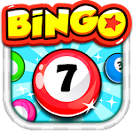 Bingo Win: Play Bingo with Friends! Icon