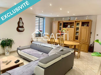appartement à Homécourt (54)
